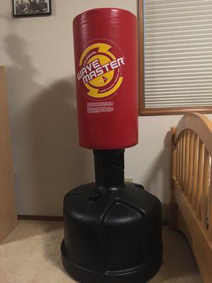 Punching/ Kicking bag for Sale in Bellevue, WA