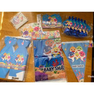 Baby Shark Party Pack for Sale in Compton, CA