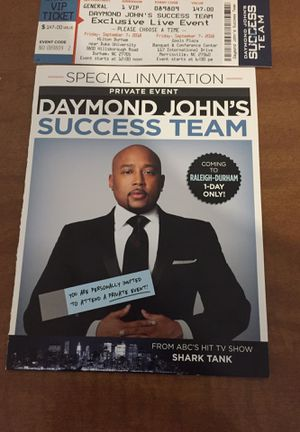 Diamond Johns party tickets for Sale in Durham, NC