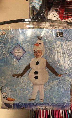 Frozen Olaf for Sale in Dallas, TX