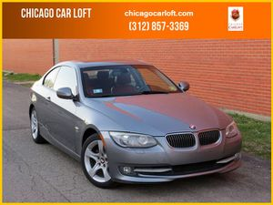 2011 BMW 3 Series for Sale in Northbrook, IL