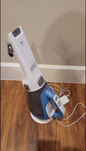 Vacuum for Sale in San Jose, CA