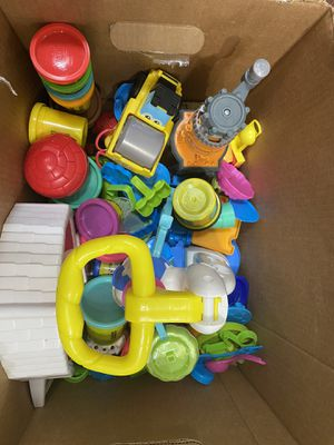 Play doh sets for Sale in Baltimore, MD