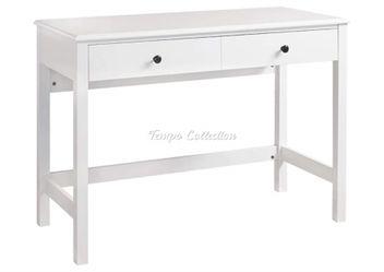 New Desk / Console Table, White, SKU# ASHZ1611054TC for Sale in Santa Fe Springs,  CA