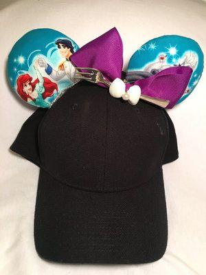 Ariel woman's hat for Sale in Richmond, CA