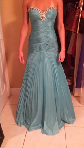 Prom dress, pageant dress for Sale in Palmetto Bay, FL