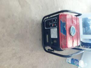 2 stroke 1000 watt generator for Sale in Springfield, OR