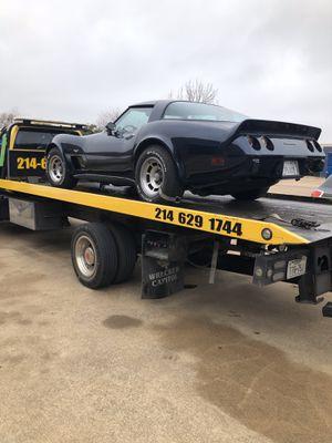 Tow truck - grua - reca - wrecker $55 for Sale in Dallas, TX