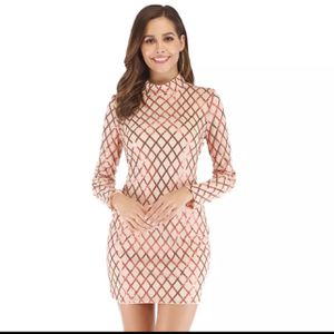 Sequin Dress for Sale in Las Vegas, NV