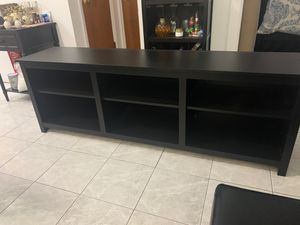 8 month old tv stand for sale. Like new for Sale in The Bronx, NY