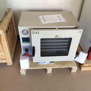 Across international vacuum oven 1.9 cu for Sale in Tempe, AZ
