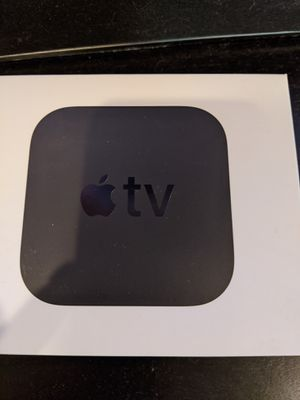 Apple TV 4K 32 GB for Sale in Brea, CA
