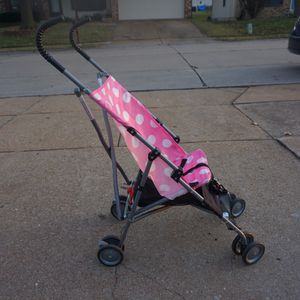 Mini Mouse Themes Stroller for Sale in Maryland Heights, MO