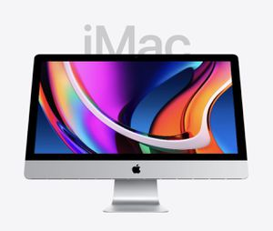 Late 2017 iMac for Sale in Los Angeles, CA