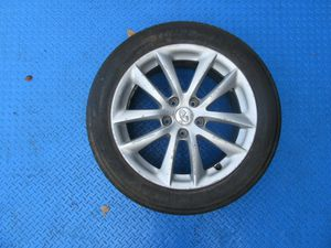 "17"" Infiniti Q50 SINGLE rim tire wheel #6339 for Sale in Miami, FL"