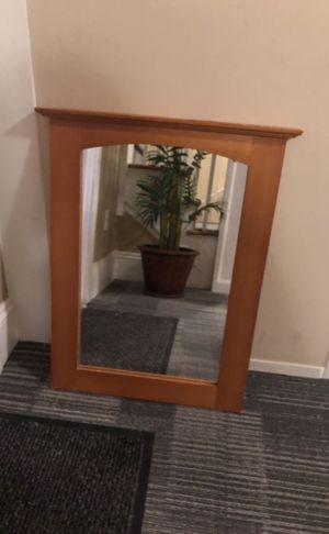Bathroom Mirror for Sale in Portland, OR
