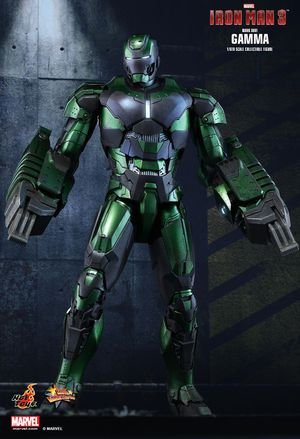 Hot Toys Gamma for Sale in Katy, TX