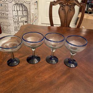 Margarita Glasses for Sale in Zephyrhills, FL