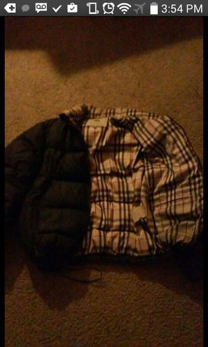 Burberry Puffer Coat for Sale in Laurel, MD
