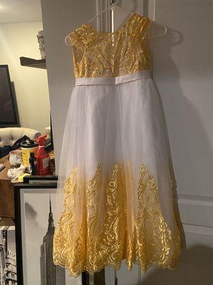 Flower girl dress for Sale in Stickney, IL