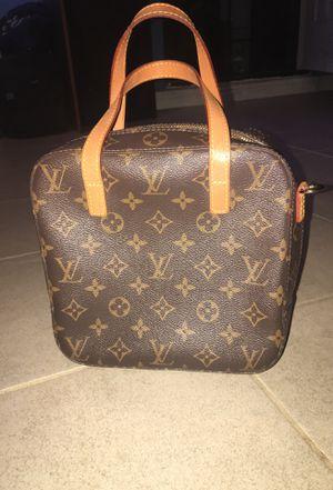 Louis Vuitton Spontini Shoulder Bag for Sale in Riverside, CA