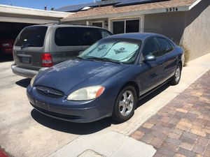 2000 Ford Taurus $750 for Sale in Las Vegas, NV