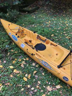 Hobie revolution 13' kayak for Sale in Ardsley,  NY