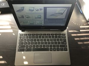 "Google Chromebook Laptop ""Light Weight"" (11.6-inch),4GB, 16GB for Sale in New York, NY"