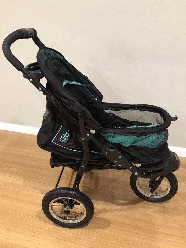 Dog Stroller - Luxury