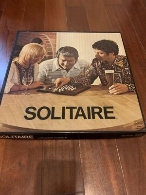Vintage Puzzles and Games for Sale in Tampa, FL