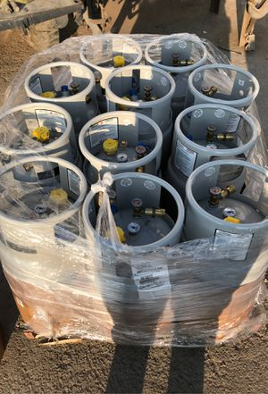New Forklift LP Tank for Sale in North Las Vegas, NV