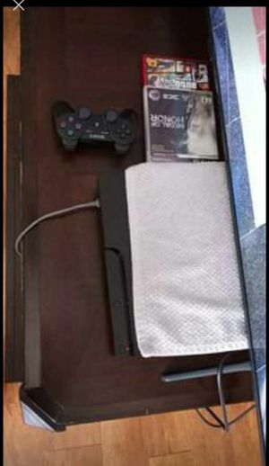 Modded ps3 for Sale in Houston, TX