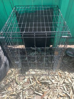 Dog cage for Sale in Austin,  TX