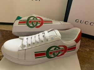 Gg ace interlocking g sneakers for Sale in San Jose, CA