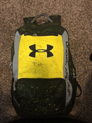 Custom backpacks. Made to order. I can also do shoes. for Sale in Hendersonville, TN