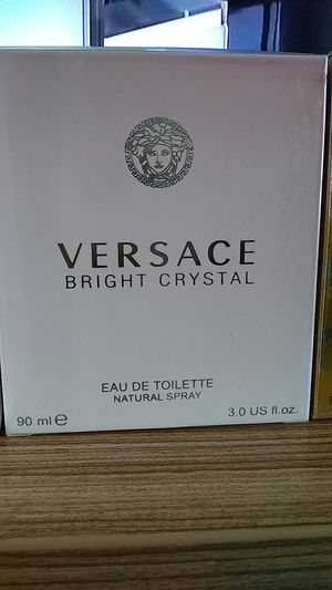 Versace bright crystal for Sale in Columbus, OH