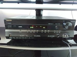 Onkyo Home Theater System for Sale in Vista, CA