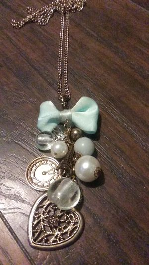 A charm necklace for Sale in Palmdale, CA