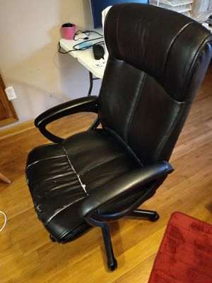 Office chair for Sale in Buffalo, NY