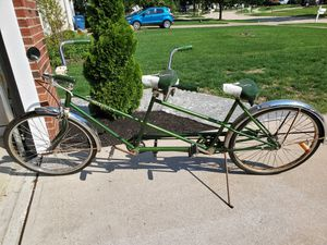 Schwinn Twinn Tandem Bike for Sale in Olmsted Falls, OH