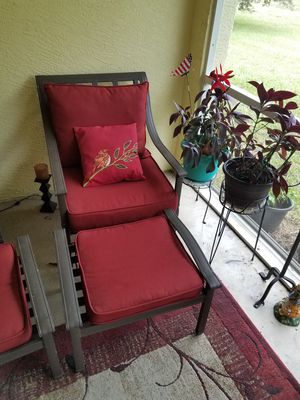 New And Used Patio Furniture For Sale In Fort Myers Fl
