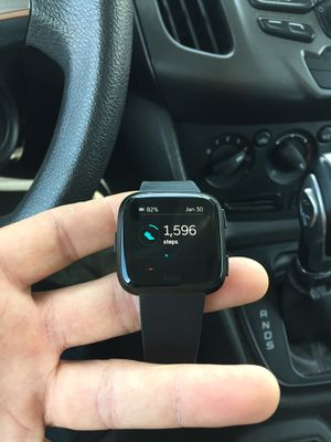 Fitbit Versa for Sale in Jacksonville, FL