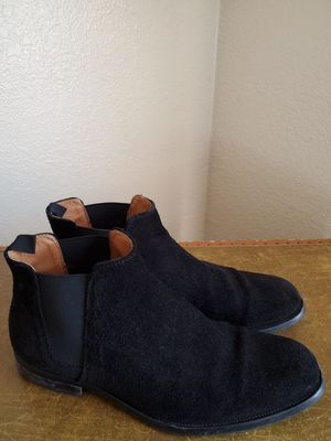 Suede Chelsea Boots for Sale in Irving, TX