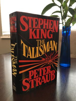(First Edition) The Talisman, by Stephen King for Sale in Westminster, CO