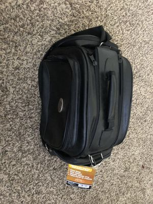 Camcorder/digital SLR gadget bag for Sale in Albuquerque, NM