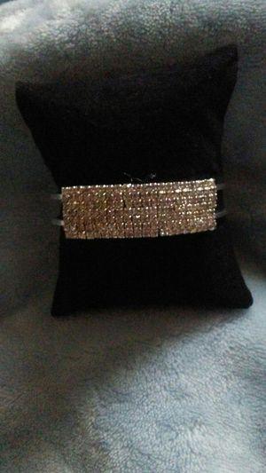 Silver Cuff Bracelet for Sale in West Palm Beach, FL