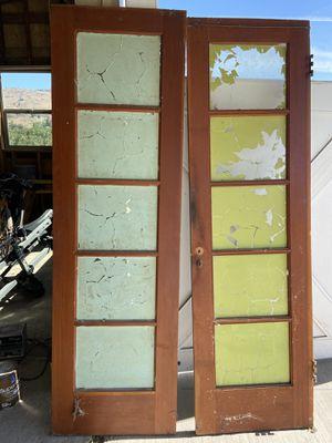Doors for Sale in Manson, WA