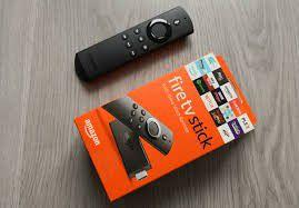 Amazon Fire Stick TV 4k for Sale in Tacoma,  WA
