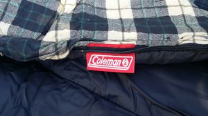 3 Coleman sleeping bags. Never used! for Sale in Mill Creek, WA