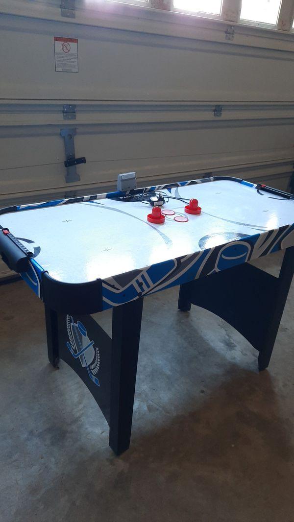 Air hockey table MD SPORTS